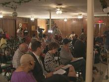 Town hall: Veterans' treatment in Fayetteville