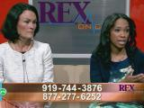 Rex On Call, July 21, 2014