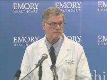 Emory Hospital doctors ready for Ebola patients