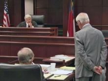 Part 1: Judge hears arguments on school vouchers