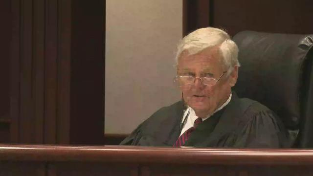 Part 2: Judge hears arguments on school vouchers