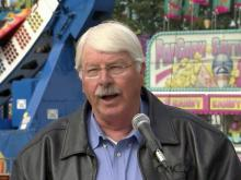 State officials discuss safety ahead of State Fair