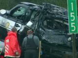 I-85/40 crash