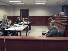 Judge reviews problems with NC test results