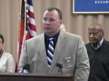Wayne County authorities provide update after campus shooting