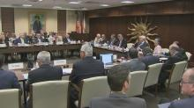 UNC BOG discusses search for system president