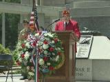 Wreaths laid in Raleigh mark Memorial Day