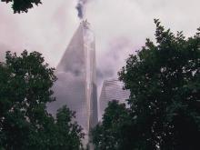 9/11 Ground Zero commemoration