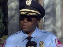 Police chief issues statement on officer-involved shooting