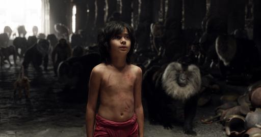 THE JUNGLE BOOK - Pictured: MOWGLI. ©2016 Disney Enterprises, Inc. All Rights Reserved. (Deseret Photo)