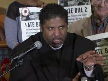 NC NAACP announces mass sit-in
