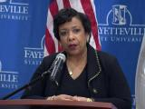 Attorney general: Civil rights extend beyond blacks