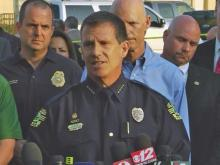 Authorities provide update on Orlando shooting; families being notified