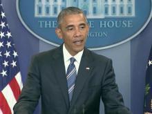 Obama discusses immigration ruling
