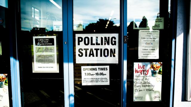 Of the 200,000 former felons in Virginia who were given the right to vote in April, only about 9,000 have registered, according to NPR. (Deseret Photo)