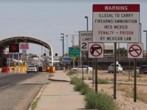 Residents of US-Mexico border feel strong sense of community, don't want wall