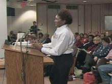 Concerns raised over neighborhood schools
