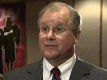 Wake County Public School System Superintendent Del Burns