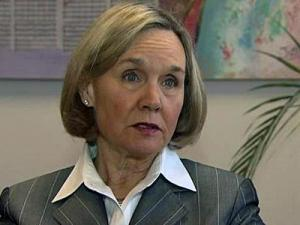 Dr. Ann Denlinger, president of the Wake Education Partnership, says she's troubled about a plan to move toward community-based schools in Wake County and away from the current diversity policy.
