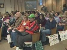 Parents express anger over Wake schools ticket policy