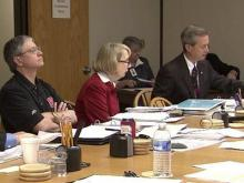 Committee discusses assignment policy's wording