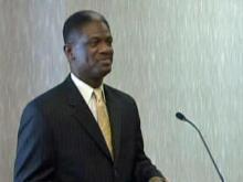 Durham names Becoats as superintendent