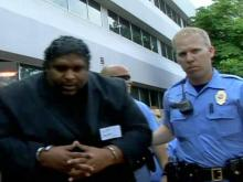 06/15: Raw video: Wake school board protest ends with arrests