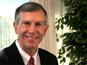 Davidson College President Thomas Ross is expected to be named the president of the University of North Carolina system on Aug. 26, 2010.