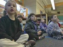 Language immersion challenges students