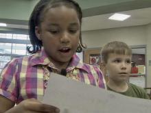 Students describe tornado's scares