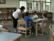 Teacher assistants fight for state funding for jobs