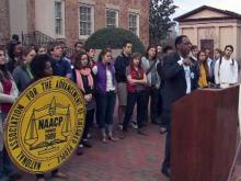 Students wants UNC campuses to find other revenue sources