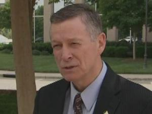 Despite flat funding in recent years, Wake County Commissioner Joe Bryan says he thinks the Board of Commissioners will be able to grant part of the Wake County Board of Education's request for more funding for the 2012-13 fiscal year.