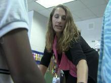 Teachers unions, strikes illegal in NC
