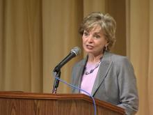 State superintendent, local leaders teach parents about cyberbullying