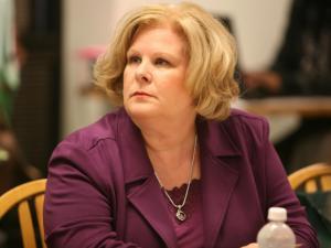 Wake County school board member Deborah Prickett