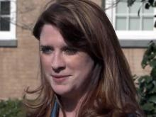 Sex assault survivor looks forward to changes at UNC-CH