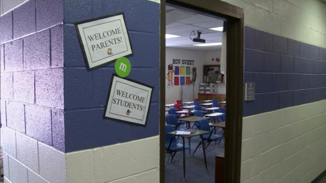Backers say vouchers give poorer families more school options