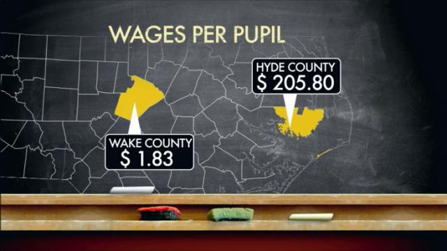 Contracts for school superintendents go beyond money