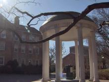 UNC-CH suspends academic adviser's research privileges
