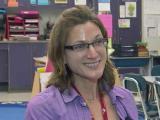 Teacher of the Week: Wendy Pillars