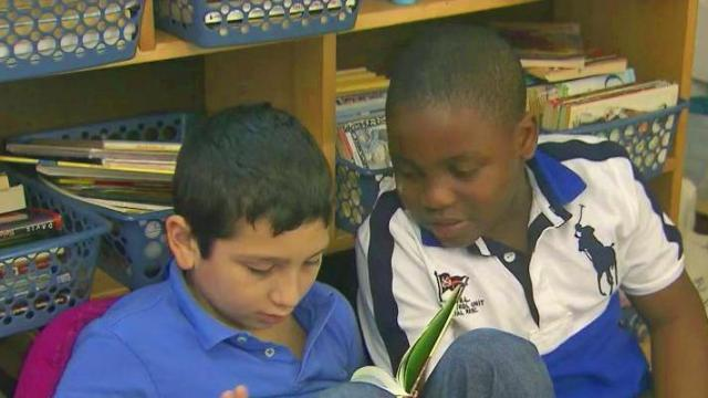 Alternative methods to state's read to achieve requirement approved