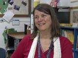 Teacher of the Week: Mimi Collins