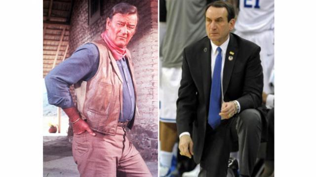 Duke vs. Duke
