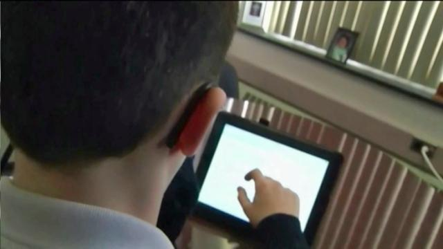 Durham school to allow kids to bring their own smart devices