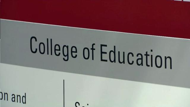 N.C. State College of Education
