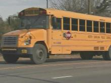 Some balk at return to class in Johnston County