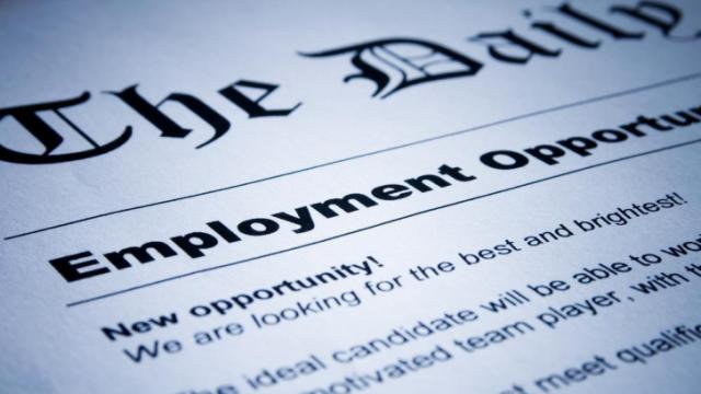 Highest proportion of employers intending to hire recent graduates since 2007, just before the crash. (Deseret Photo)
