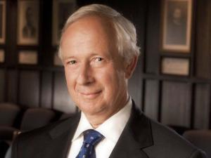 Duke University President Richard Brodhead