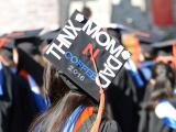 Duke University 2016 Commencement